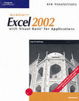 New Perspectives on Microsoft Excel 2000: Advanced - New Perspectives Series (Paperback)