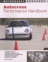 Autocross Performance Handbook (Paperback)