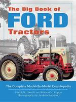 The Big Book of Ford Tractors (Paperback)