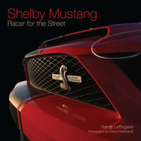 Shelby Mustang: Racer for the Street (Paperback)