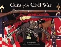 Guns of the Civil War (Hardback)