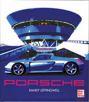 Porsche: A History of Excellence (Paperback)