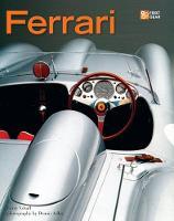 Ferrari (Paperback)