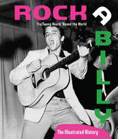 Marcus Sante Guralnick & Gordon Rockabilly Twang Heard Round World Bam (Paperback)
