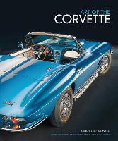 Art of the Corvette (Hardback)