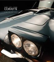 Art of the Corvette - Limited Edition (Hardback)