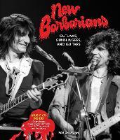 New Barbarians: Outlaws, Gunslingers, and Guitars (Hardback)