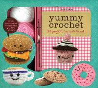 Yummy Crochet: 12 Projects Too Cute To Eat