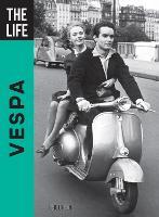 The Life Vespa - The Life (Hardback)