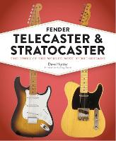 Fender Telecaster and Stratocaster
