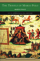 The Travels of Marco Polo (Barnes & Noble Library of Essential Reading) (Paperback)