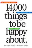 14,000 Things to be Happy About (Paperback)
