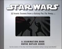 Star Wars: A Scanimation Book