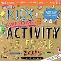 The Kids Awesome Activity Calendar