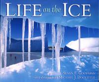 Life On The Ice (Hardback)