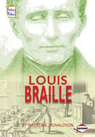 Louis Braille - History Makers No. 1 (Paperback)