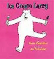 Ice Cream Larry (Paperback)