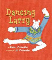 Dancing Larry (Paperback)