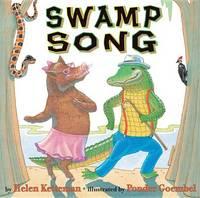 Swamp Song (Hardback)
