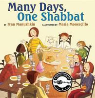 Many Days, One Shabbat (Hardback)