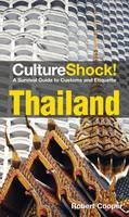 CultureShock! Thailand (Paperback)