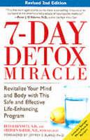 7 Day Detox Miracle (Paperback)