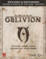 Elder Scrolls IV Oblivion: Official Game Guide - Covers Knights of the Nine Content (Paperback)
