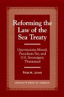 Reforming the Law of the Sea Treaty