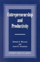 Entrepreneurship and Productivity (Hardback)