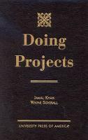Doing Projects (Hardback)