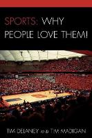 Sports: Why People Love Them! (Paperback)
