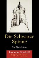 Die Schwarze Spinne: The Black Spider (Paperback)