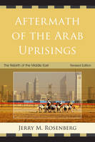 Aftermath of the Arab Uprisings: The Rebirth of the Middle East (Paperback)