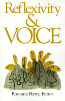 Reflexivity and Voice (Paperback)