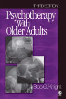 Psychotherapy with Older Adults (Paperback)