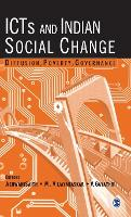 ICTs and Indian Social Change: Diffusion, Poverty, Governance (Hardback)