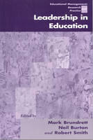 Leadership in Education - Centre for Educational Leadership and Management (Hardback)