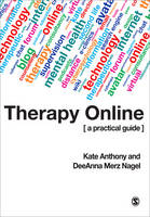 Therapy Online: A Practical Guide (Paperback)