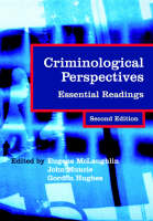 Criminological Perspectives: Essential Readings - Published in Association with the Open University (Paperback)