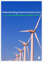 Understanding Environmental Issues (Paperback)