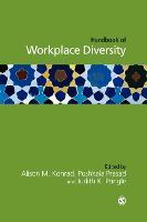 Handbook of Workplace Diversity (Hardback)