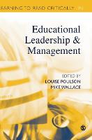 Learning to Read Critically in Educational Leadership and Management - Learning to Read Critically series (Hardback)