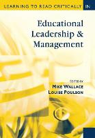 Learning to Read Critically in Educational Leadership and Management - Learning to Read Critically series (Paperback)