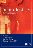 Youth Justice: Critical Readings - Published in Association with The Open University (Paperback)