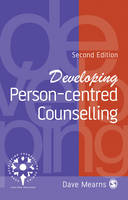 Developing Person-Centred Counselling - Developing Counselling series (Hardback)
