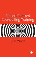 Person-Centred Counselling Training (Paperback)