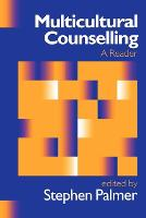 Multicultural Counselling: A Reader (Paperback)