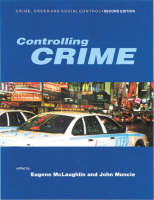 Critical decisions and processes in the criminal courts (chapter 3)
