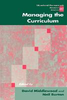 Managing the Curriculum - Centre for Educational Leadership and Management (Paperback)