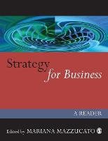 Strategy for Business: A Reader - Published in Association with The Open University (Paperback)